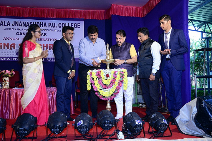 Karkala Jnanasudha Pre University College-Events