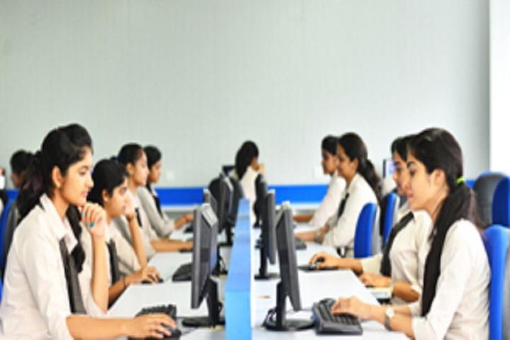 Mahesh Pre University College-IT-Lab