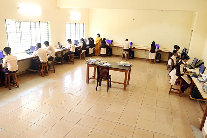Ashrith Pre University College-IT-Lab