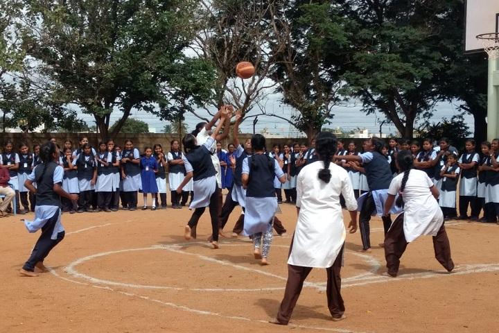 Vidyaniketan Independent Pre University College-Sports