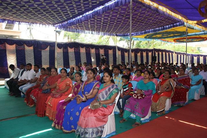 Saptagiri Pre University College-Programme
