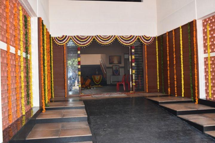 Sri Aurobindo Pre-University College-festival