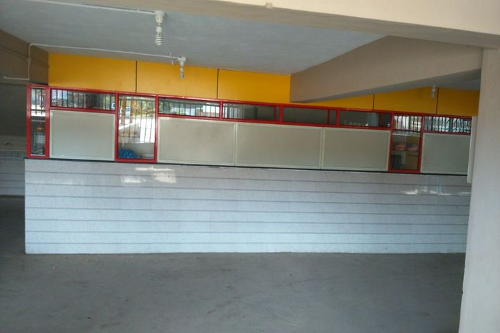 DVS Composite Pre-University College-Canteen