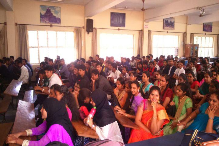 DVS Composite Pre-University College-Cultural Event
