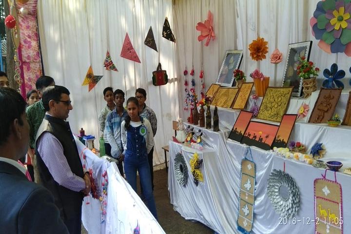 O.P. Jindal School NSPL-others Events