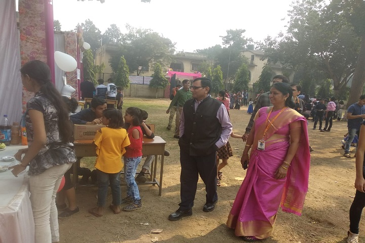 O.P. Jindal School NSPL-Others
