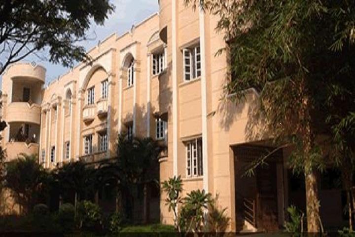 Sree Siddaganga Pre-University College-Campus view