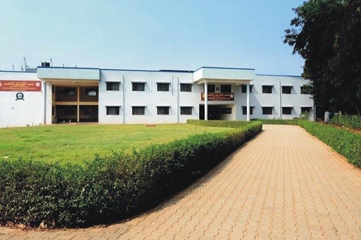 SVIC Jnanodaya Pre University College-Campus-View
