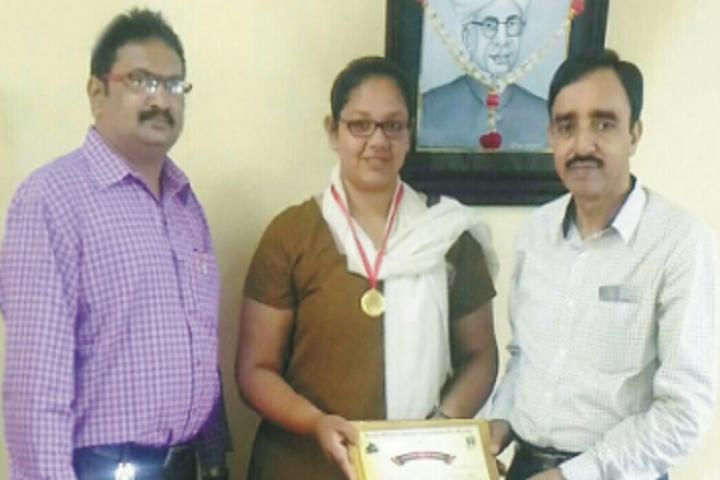 SVIC Jnanodaya Pre University College-Certificate