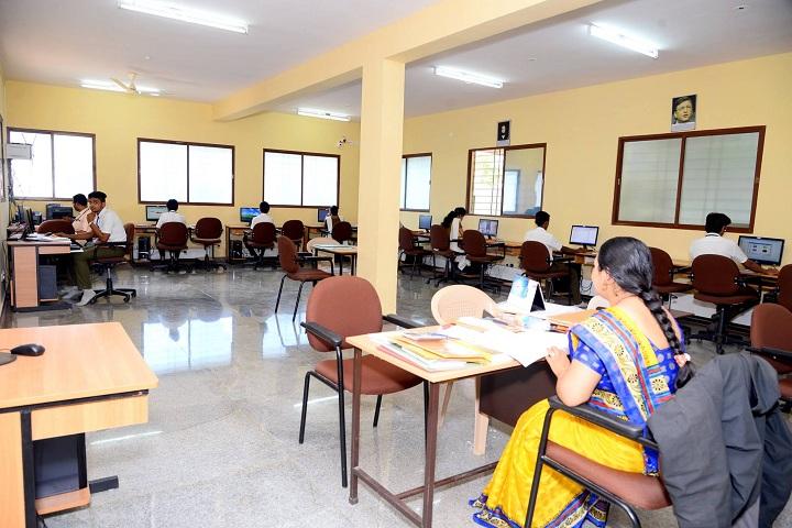 SVIC Jnanodaya Pre University College-IT-Lab