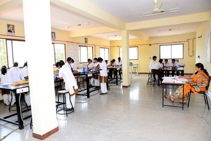SVIC Jnanodaya Pre University College-Physics Laboratory