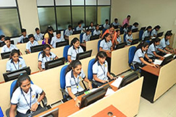 Seshadripuram Independent Pre University College-IT-Lab
