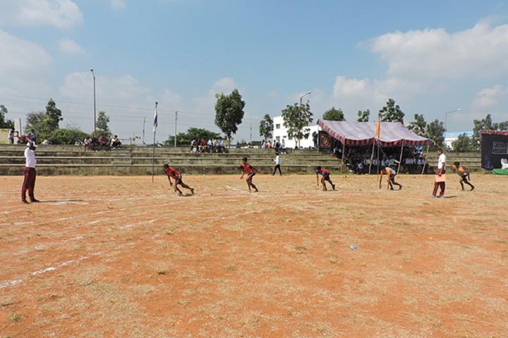 Seshadripuram Independent Pre University College-Sports