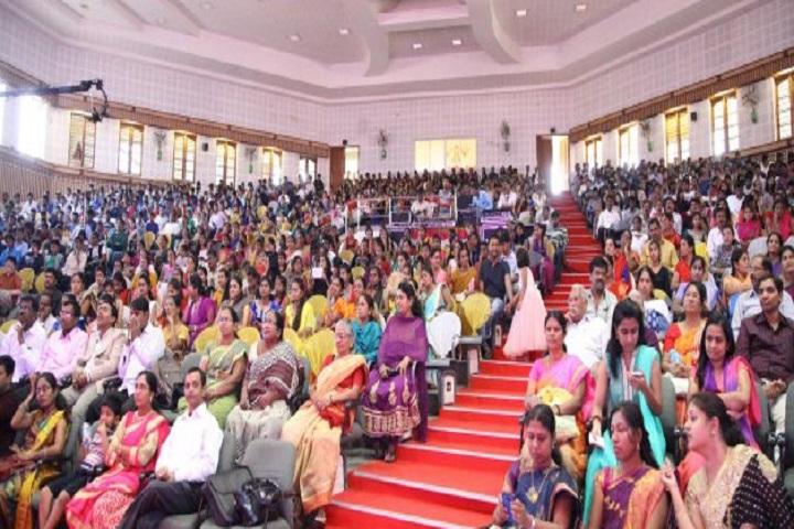 Mahesh Pre University College-Annual Day