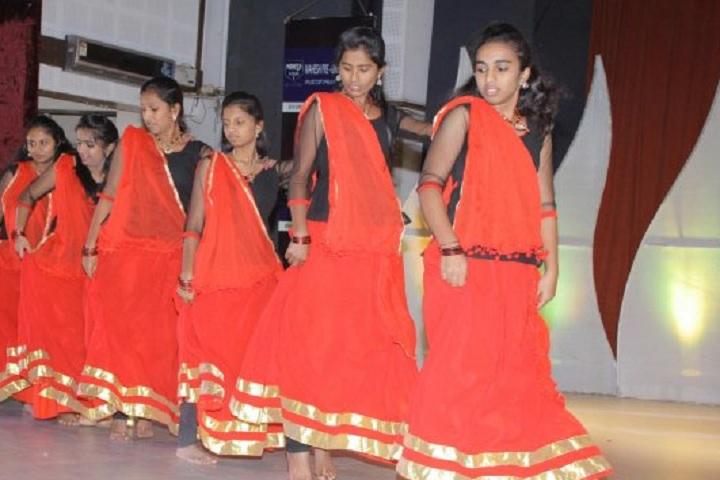 Mahesh Pre University College-Programme