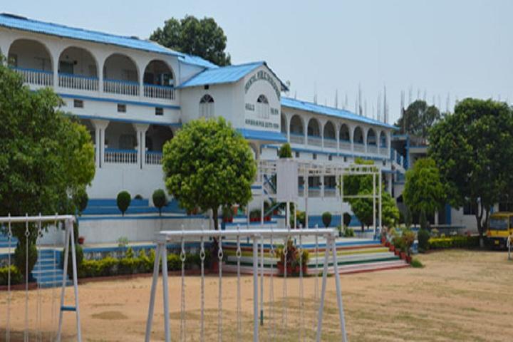 Oriental Public School-Campus-View front