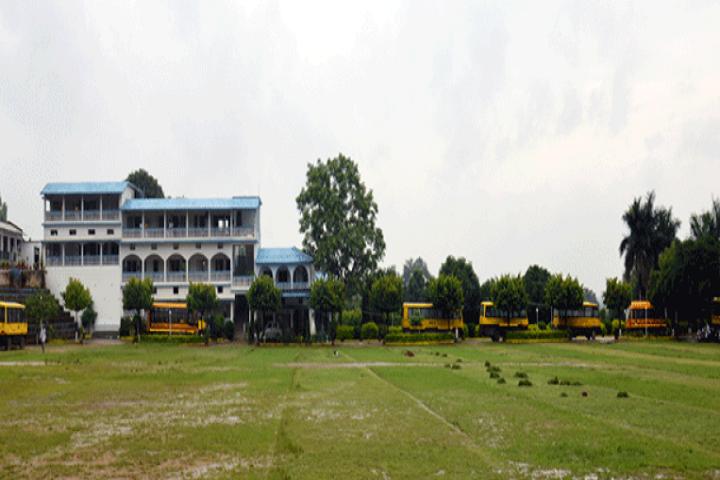 Oriental Public School-Campus-View full