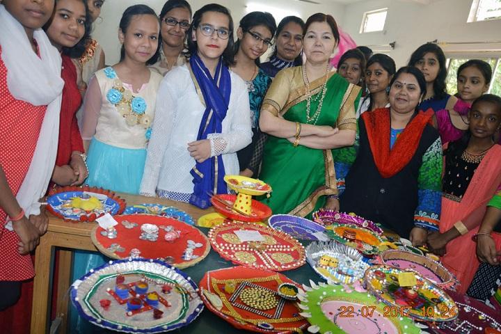 Oriental Public School-Events celebration