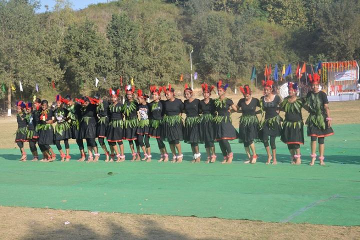 Oriental Public School-Events sports day