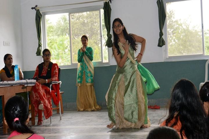 Oriental Public School-Others dance