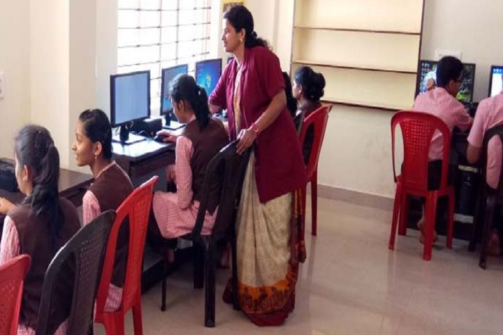 Ambika Pre University College-IT-Lab