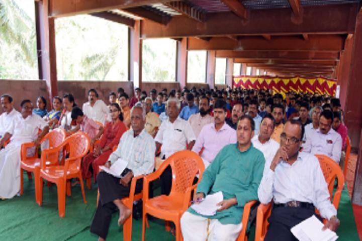 Ambika Pre University College-Seminar