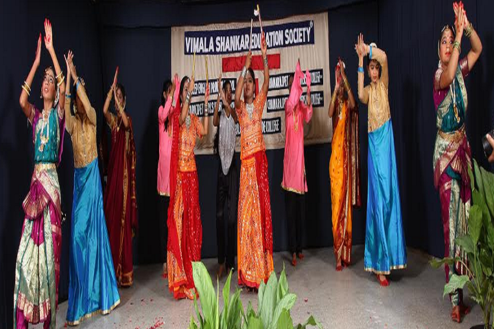 Chamarajpet Independent Pre University College-Events