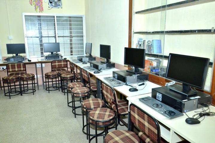 Chamarajpet Independent Pre University College-IT-Lab