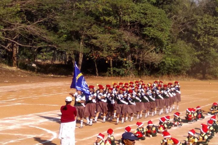 Chamarajpet Independent Pre University College-Sports