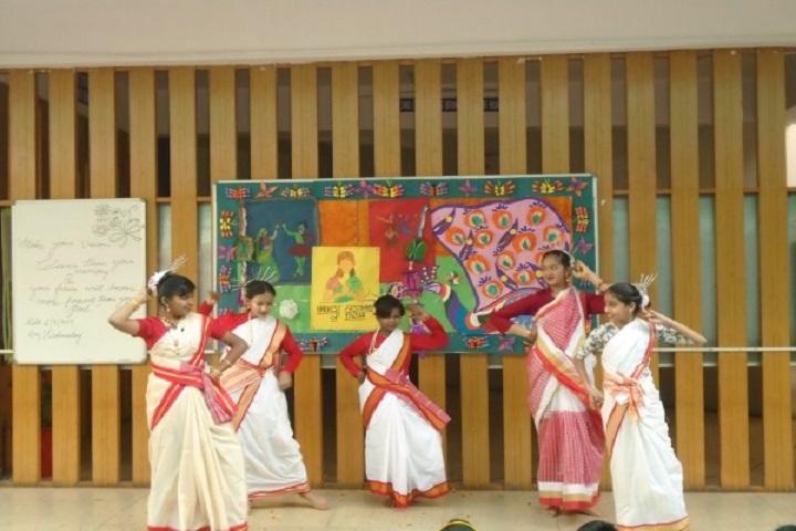 Podar International School-Celebrations