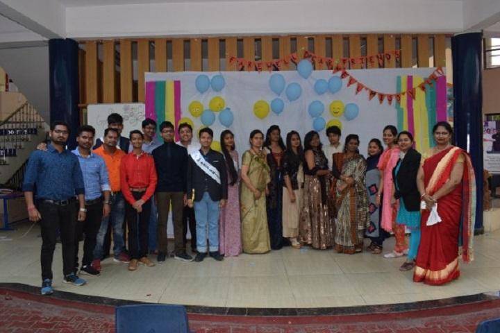 Podar International School-Farewell Ceremony