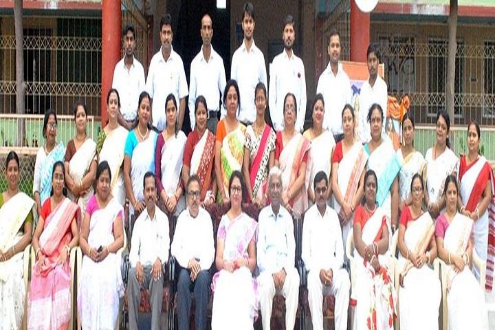 Pranvananda Academy-Faculties