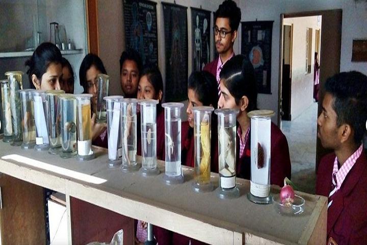 Pranvananda Academy-lab