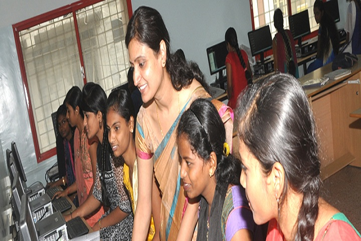 Vivekananda Pre University College for Women-IT-Lab
