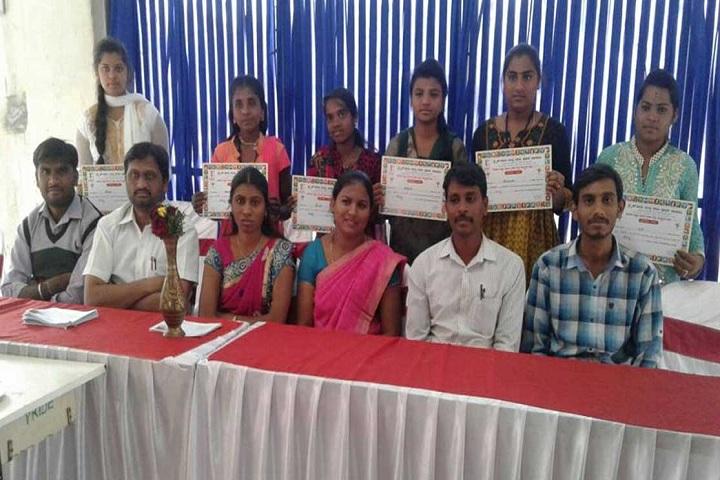 Pride Pre University College-Certificate
