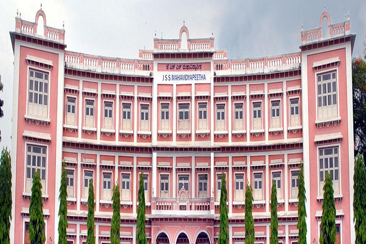 Jagadguru Sri Shivarathreeshwara Pre University College for Girls-Campus