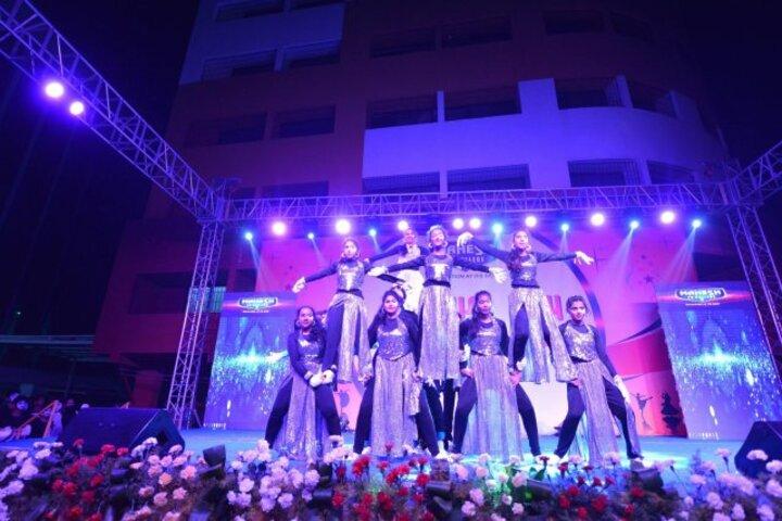 Mahesh Pre-University College-Annual Day