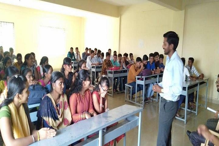 Elite Pre University College-Classroom