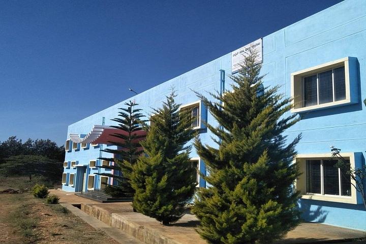 Elite Pre University College-College Building
