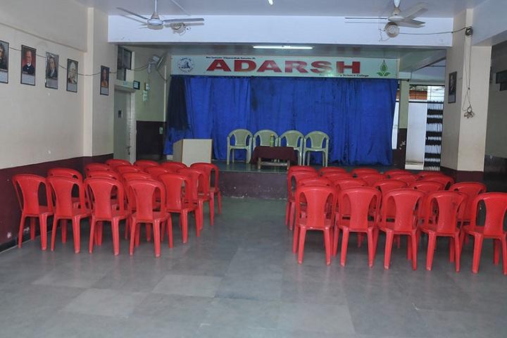 Adarsh Pre University Science College-Auditorium