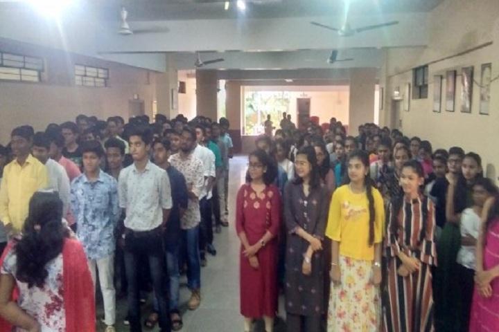 Adarsh Pre University Science College-Childrens Day