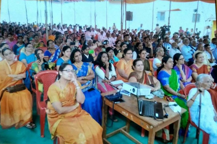Vanita Women Arts and Commerce PU College-Others