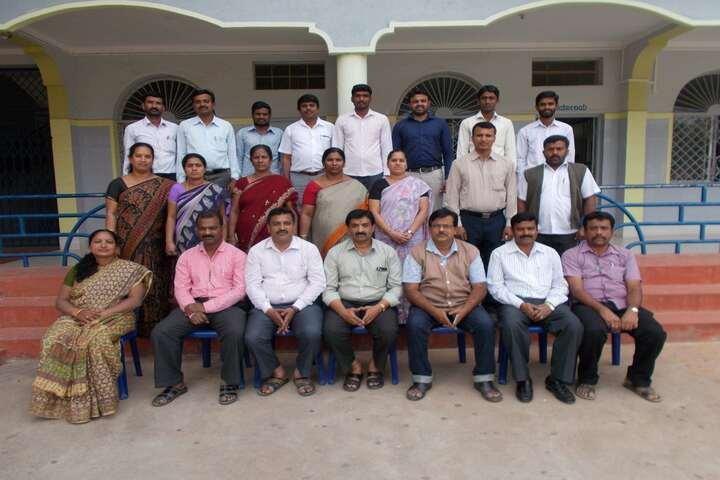 Vishwamanava Pre-University College-Staff1