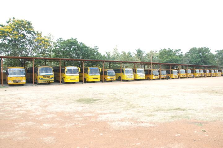 Vishwamanava Pre-University College-Transportation