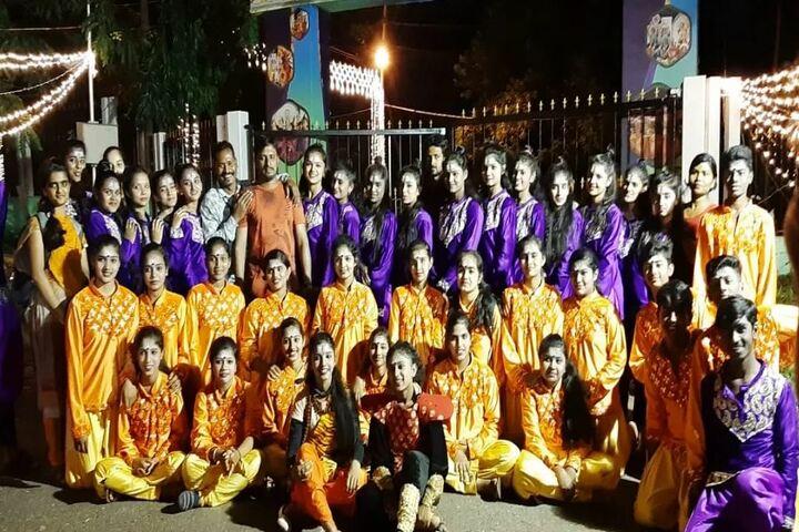 Aradhana Pre-University College-Event
