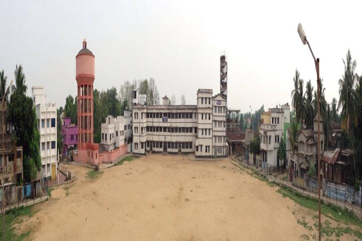 Arambagh High School-Campus-View