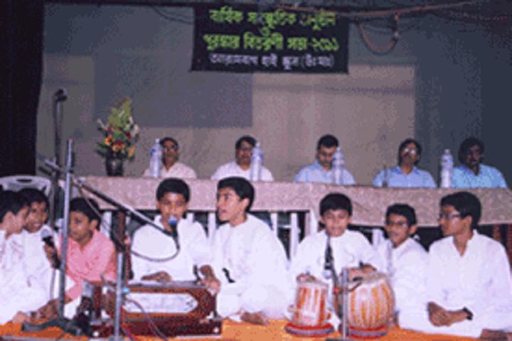 Arambagh High School-Events