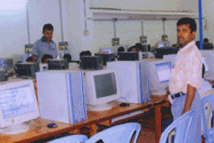 Arambagh High School-IT-Lab