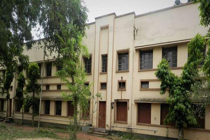Dasghara High School-Campus-View