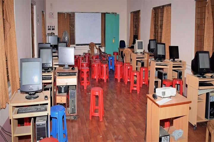 Dasghara High School-IT-Lab